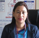 Ms. Roshani Kumari Shrestha